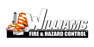 Williams Fire and Hazard
